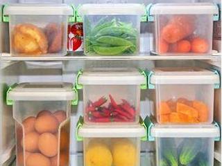 规划冰箱空间:生活妙招之玩转冰箱收纳