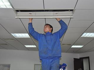 苏宁售后经理揭露:当心中央空调维修套路