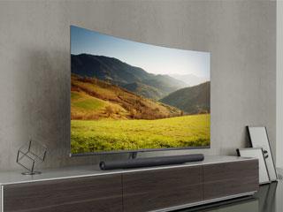 从容精致突破创新 TCL在柏林首发曲面全面屏C7电视