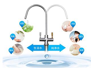 净水和纯水有哪些区别?看此文为您详细解答