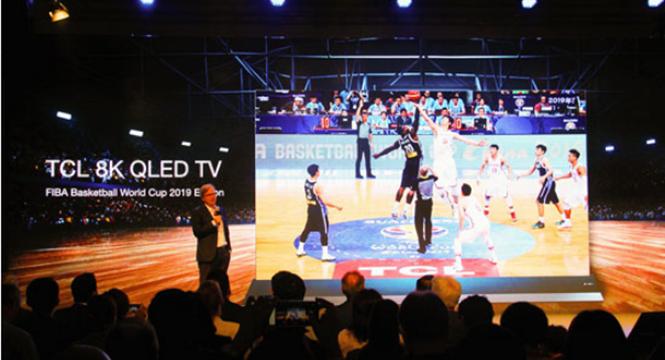 未来视听新体验 聚焦IFA2018 TCL新品X8、8K QLED TV