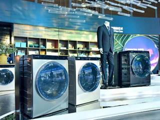 万元以上市场占比74% 卡萨帝洗衣机逆势上扬