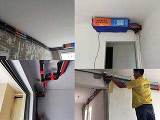 制冷剂—中央空调售后维修第一大元凶
