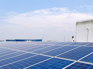 对华示好?德媒:欧盟终止中国太阳能板进口限制令