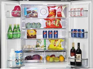 盘点冰箱各个区域是什么功能?!