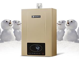 """一台""""舒适恒温""""的热水器是怎样炼成的"""