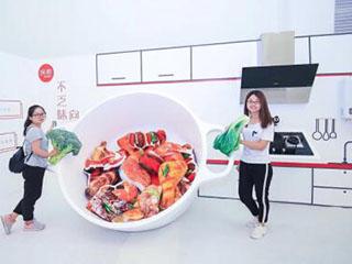 厨电市场低迷 统帅厨电8月收入逆增81%