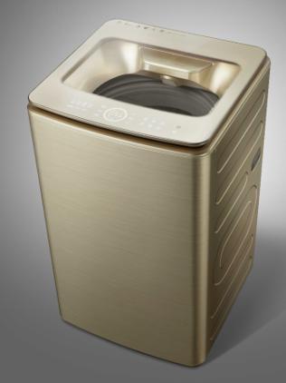 小天鹅波轮洗衣机比佛利BVL2J90VG产品展示
