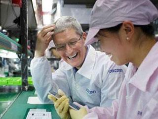 苹果产业回迁美国?实施难度恐怕不小