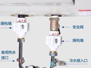 为什么一定要定期清洁家用电热水器?