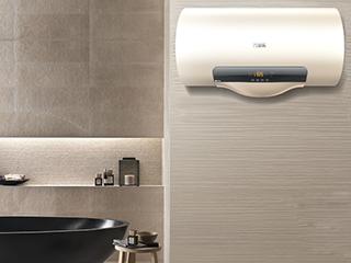 不拔插头也能无电洗浴,万家乐S6热水器评测