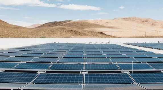 特斯拉超级工厂将成全球最大屋顶太阳能电厂 远超苹果
