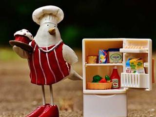 科普:这些食物其实不能放冰箱!