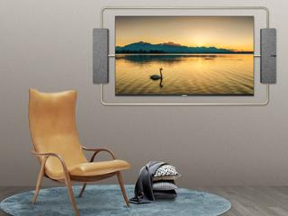 艺术可熏陶 XESS浮窗全场景TV蕴藏审美教育升级机会