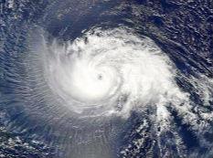 台风天开空调,会风机逆转烧坏主机吗?
