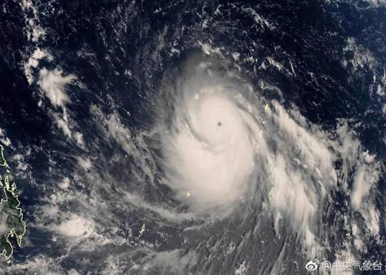台风过后 你家的家电都还好吗?