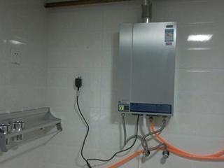 燃气热水器选购要点明白,话说你了解几个?