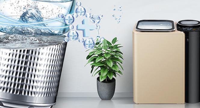 清理洗衣机的正确姿势,3月/次你做到了吗?