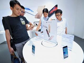 """新iPhone在美或面临禁售 苹果要""""凉""""?"""