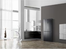 三星品道私厨冰箱 每次打开都是家的滋味