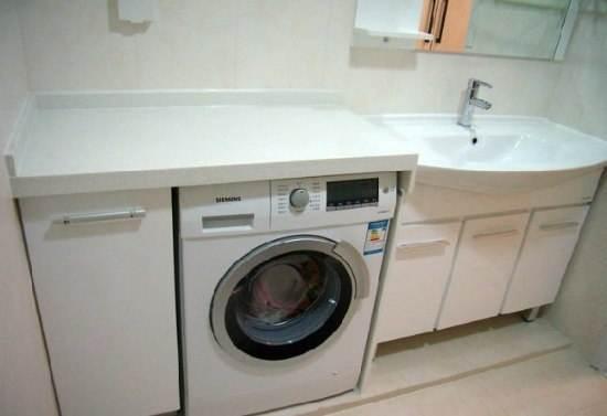 """洗衣机长时间不清洗,脏的堪比""""马桶"""""""