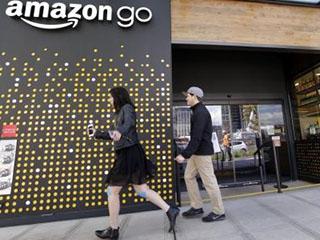 亚马逊计划未来三年内开设3000家无人商店