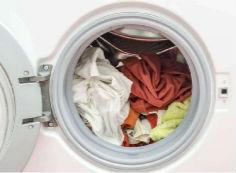 往洗衣机里扔这个东西,比手洗干净10倍