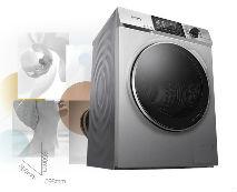 智能满屏飞,洗衣机要怎么选才不亏?