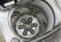 1-7月洗衣机累计产量为3944.6万台!