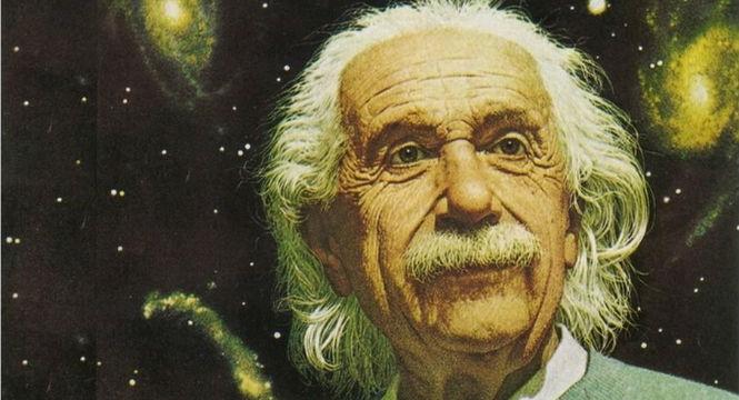 说出来你可别不信,爱因斯坦也发明过冰箱