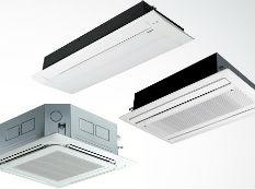 科技改变生活 LG中央空调引领家居智能化