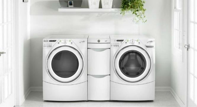 注意!洗衣机排水管千万不能插在地漏里