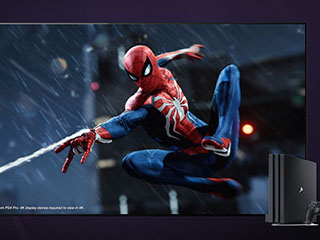 """《漫威蜘蛛侠》大卖!这些索尼足彩导航才是PS4的""""好机友"""""""