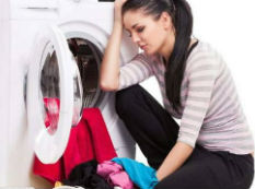 关于洗衣机,你有必要知道的几个小妙招