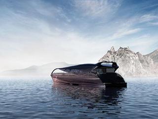 瑞士研发世界首艘太阳能远洋游艇,环球世界不费一滴油