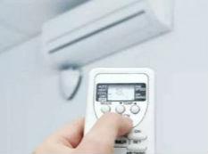 了解这些空调工作原理,买空调时好选择