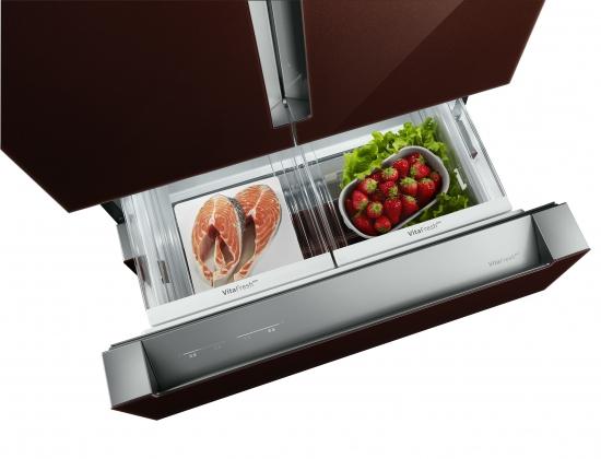 冰箱微开门食材2