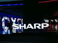 百年夏普 9月27日周年庆要发布新品电视