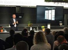 海尔冰箱全开式抽屉获德国检测机构VDE赞许