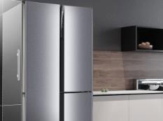 冰箱究竟该放哪?美菱578教你自由嵌入