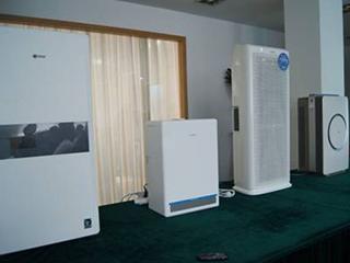 6类除醛产品测试结果公布 空气净化器新风机效果更显著