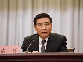 工信部部长苗圩:实现从制造大国向制造强国转变