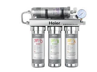 净水器和饮水机到底有何区别?功能不一样?