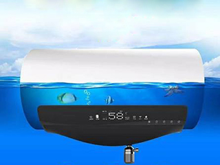 健康沐浴好选择 威博F30XE活水电热水器