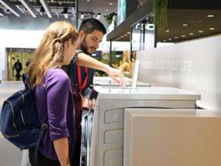 迭代出的卡萨帝空气洗:一个品类占据76.6%的市场份额
