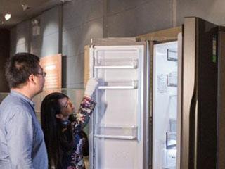 海尔飨宴冰箱入选中华饮食文化博物馆