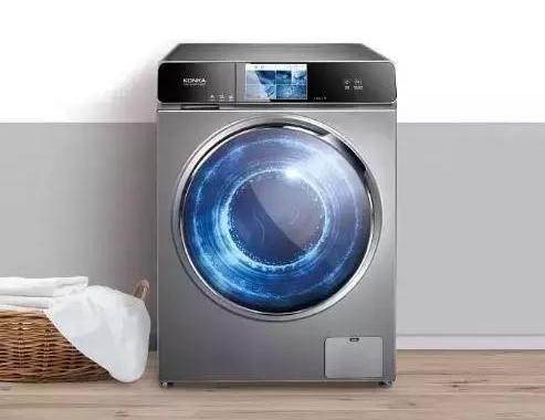 2018款洗衣机,国庆期间选购哪款比较好?