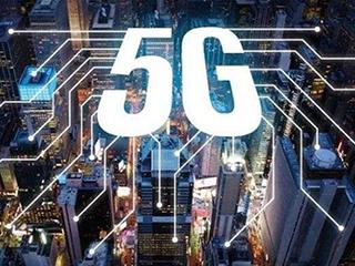 5G时代即将来临 关键核心技术实现领跑
