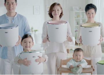 """国庆假期带TCL洗衣机回家 让老人孩子""""净""""享健康关爱"""