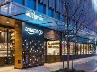 """亚马逊在英国""""大量""""选址 无人便利店最早年底登陆"""